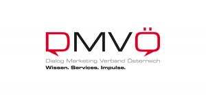 Logo DMVÖ