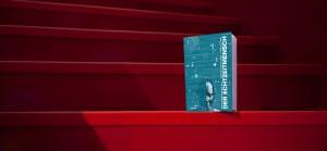 """Buch """"Der Echtzeitmensch"""" von Gerhard Scheucher, Foto: Joseph Krpelan"""