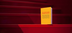 """Buch """"Die Kraft des Scheiterns"""" von Gerhard Scheucher, Foto: Joseph Krpelan"""