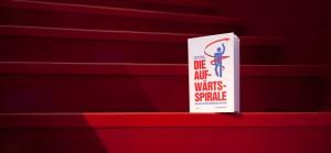 """Buch """"Die Aufwärtsspirale"""" von Gerhard Scheucher, Foto: Joseph Krpelan"""